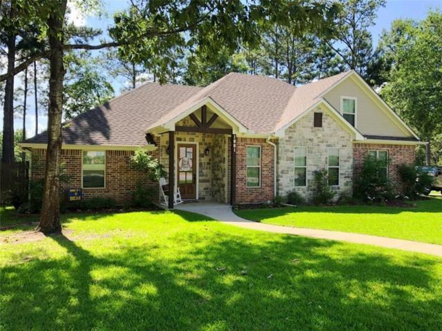 1001 Millstone Lane, Chandler, TX 75758 (MLS #14119222) :: The Sarah Padgett Team