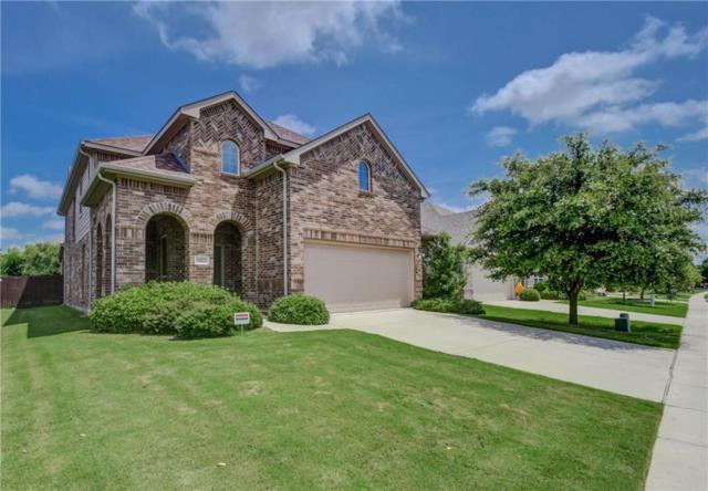 10824 Sedalia Drive, Mckinney, TX 75072 (MLS #14119227) :: Lynn Wilson with Keller Williams DFW/Southlake