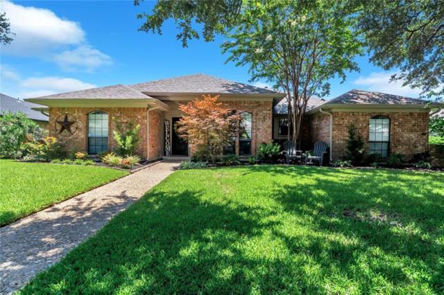 6622 Garlinghouse Lane, Dallas, TX 75252 (MLS #14119240) :: RE/MAX Town & Country
