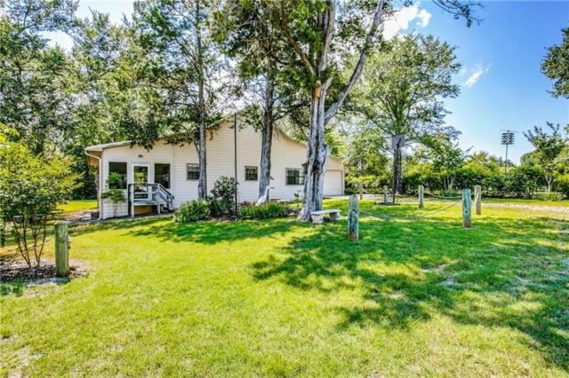 33 Park Tree Lane, Gordonville, TX 76245 (MLS #14119264) :: Kimberly Davis & Associates