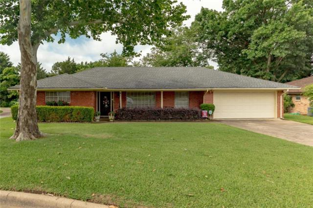 1713 Briardale Court, Arlington, TX 76013 (MLS #14119265) :: Lynn Wilson with Keller Williams DFW/Southlake