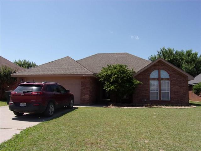 4117 Karen Drive, Abilene, TX 79606 (MLS #14119270) :: The Heyl Group at Keller Williams