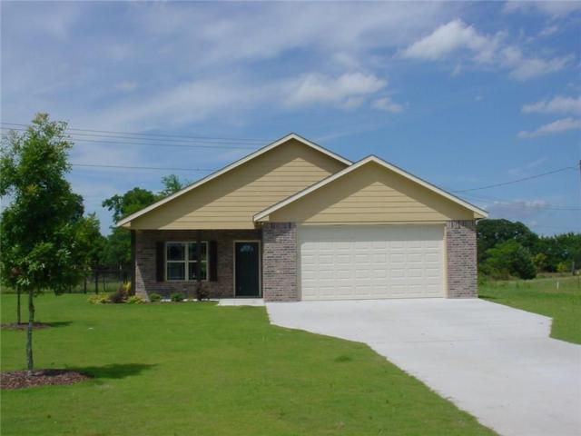 225 Barn, Emory, TX 75440 (MLS #14119278) :: All Cities Realty