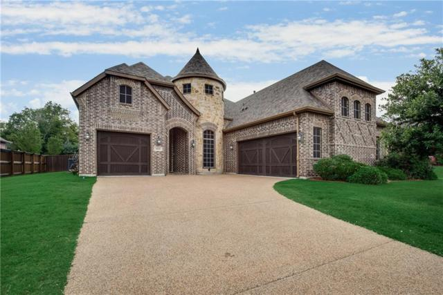 1825 Hainsworth Drive, Rockwall, TX 75087 (MLS #14119283) :: Vibrant Real Estate