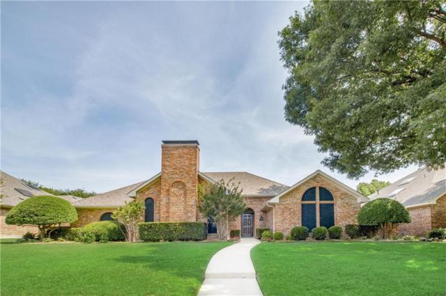 2217 Chula Vista Drive, Plano, TX 75023 (MLS #14119284) :: Potts Realty Group