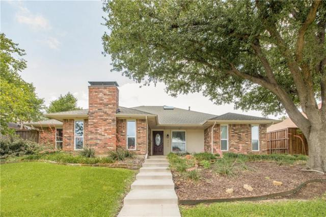 3210 Sugarbush Drive, Carrollton, TX 75007 (MLS #14119287) :: Hargrove Realty Group