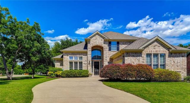 1995 Creekside Drive, Rockwall, TX 75087 (MLS #14119294) :: Lynn Wilson with Keller Williams DFW/Southlake