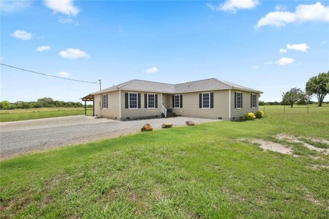 238 Spring Town Road, Van Alstyne, TX 75495 (MLS #14119299) :: The Heyl Group at Keller Williams