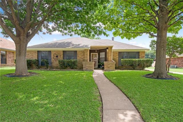1302 Petunia Drive, Allen, TX 75002 (MLS #14119312) :: Roberts Real Estate Group