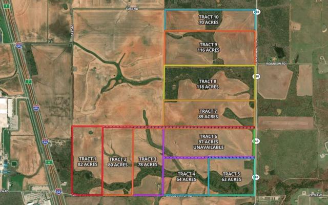Tract 5 Bacon Switch Rd, Wichita Falls, TX 76305 (MLS #14119322) :: The Heyl Group at Keller Williams