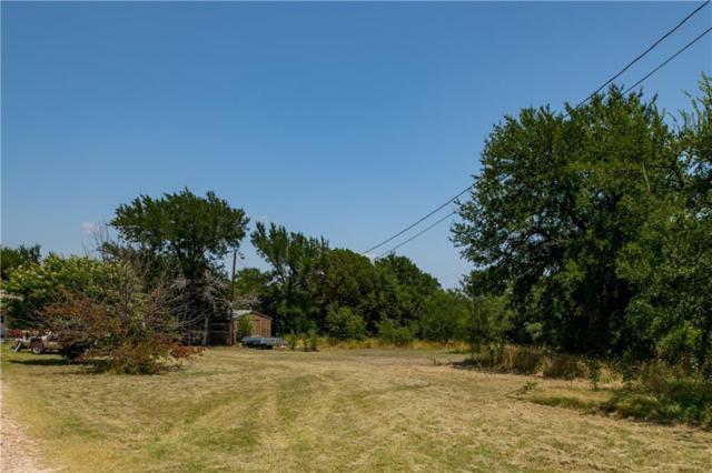 3240 Spring Court, Weatherford, TX 76087 (MLS #14119331) :: Kimberly Davis & Associates