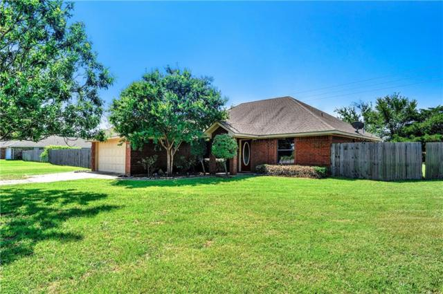 593 Roland Road, Whitesboro, TX 76273 (MLS #14119368) :: Kimberly Davis & Associates