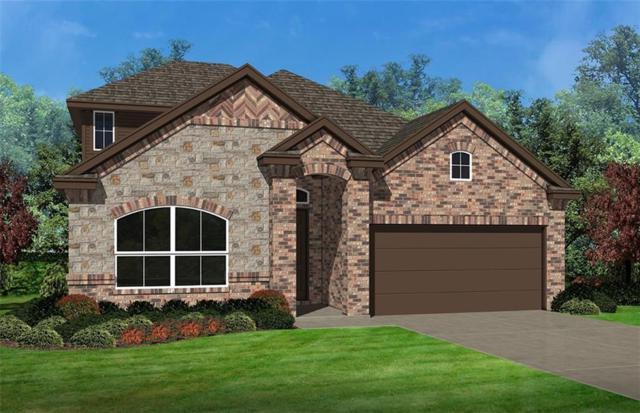 3229 Masthead Drive, Denton, TX 76210 (MLS #14119372) :: The Heyl Group at Keller Williams
