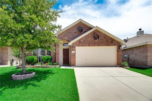 14236 Hoedown Way, Fort Worth, TX 76052 (MLS #14119389) :: The Heyl Group at Keller Williams
