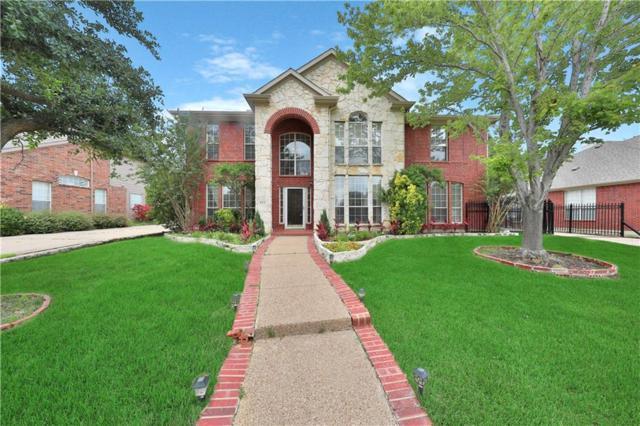 433 Seleta Drive, Murphy, TX 75094 (MLS #14119393) :: Roberts Real Estate Group