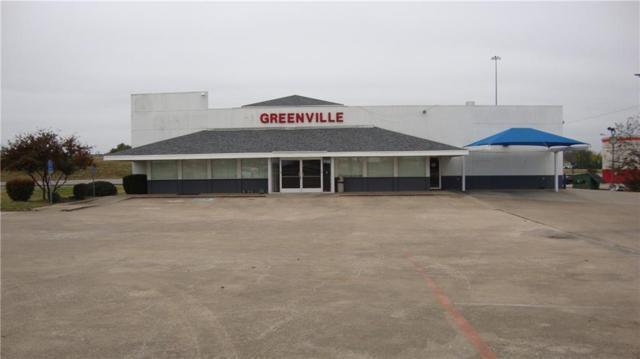5122 Interstate Highway 30, Greenville, TX 75402 (MLS #14119396) :: The Heyl Group at Keller Williams