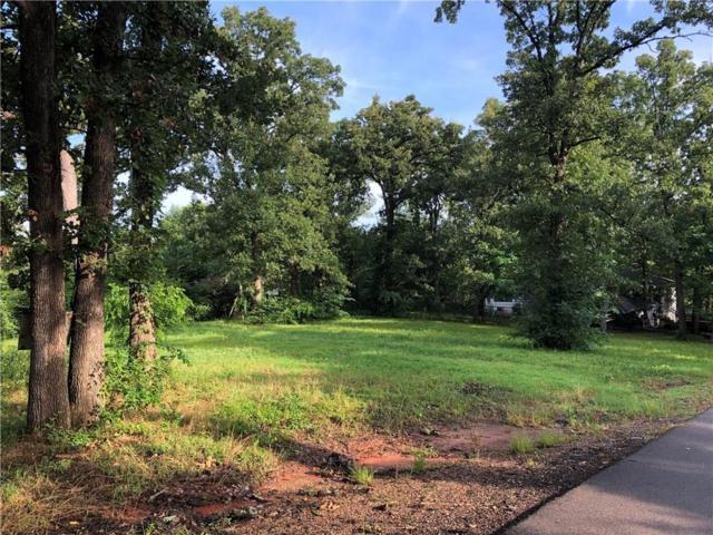 1000 Hidden Valley Drive, Tool, TX 75143 (MLS #14119404) :: The Heyl Group at Keller Williams