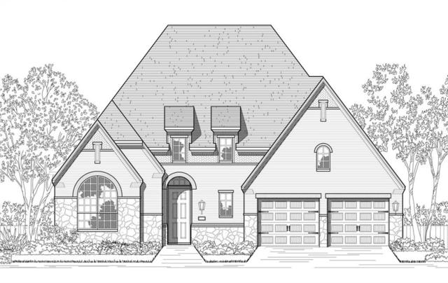 4714 Cypress Thorn Drive, Arlington, TX 76005 (MLS #14119414) :: The Real Estate Station