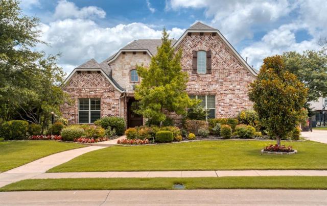 1180 Broken Bend Drive, Prosper, TX 75078 (MLS #14119415) :: Roberts Real Estate Group