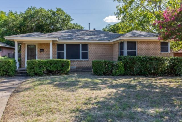 2444 Southwood Drive, Dallas, TX 75233 (MLS #14119416) :: Kimberly Davis & Associates