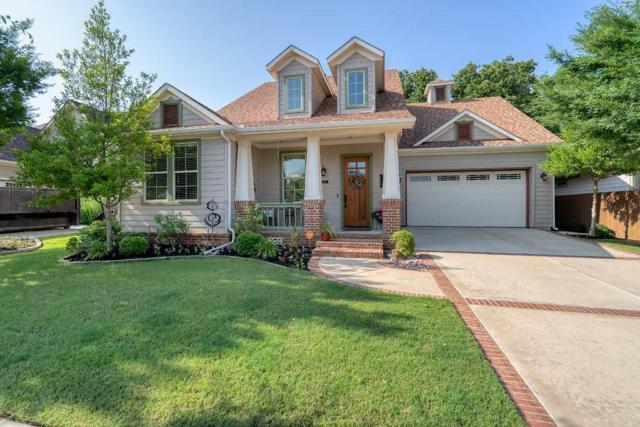 530 Village Way, Argyle, TX 76226 (MLS #14119420) :: Team Hodnett