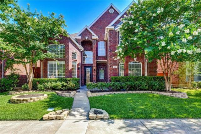 925 Brentwood Drive, Coppell, TX 75019 (MLS #14119421) :: Lynn Wilson with Keller Williams DFW/Southlake