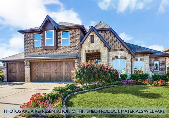 1512 Granite Way, Waxahachie, TX 75165 (MLS #14119430) :: NewHomePrograms.com LLC