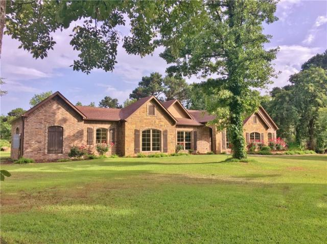 248 County Road 1102, Rusk, TX 75785 (MLS #14119431) :: Lynn Wilson with Keller Williams DFW/Southlake