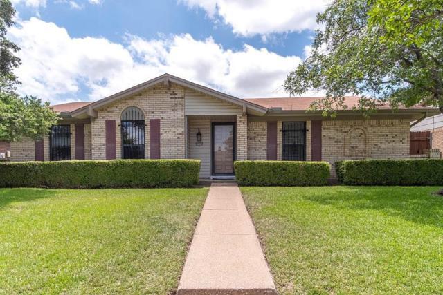 2206 Village Crest Drive, Garland, TX 75044 (MLS #14119441) :: Roberts Real Estate Group