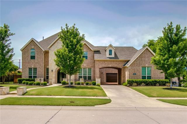 1909 Arrington Court, Colleyville, TX 76034 (MLS #14119453) :: RE/MAX Pinnacle Group REALTORS