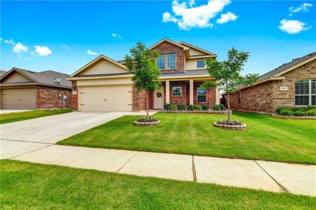 2435 French Street, Fate, TX 75189 (MLS #14119467) :: The Heyl Group at Keller Williams