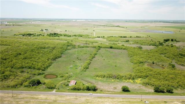 12.5 ac Fm 667, Frost, TX 76641 (MLS #14119476) :: The Heyl Group at Keller Williams