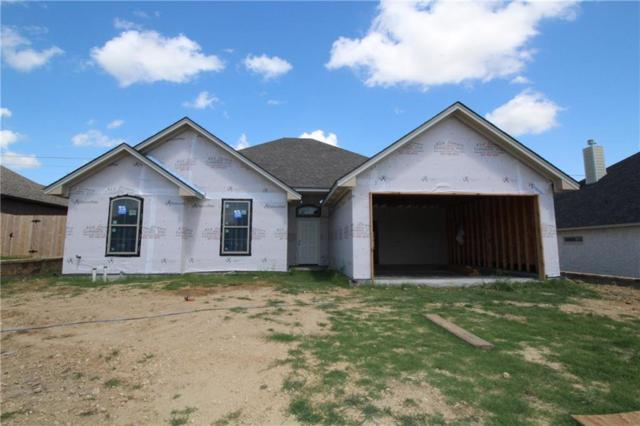 1603 Summercrest Drive, Cleburne, TX 76033 (MLS #14119491) :: Potts Realty Group