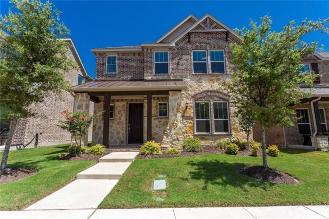 828 Birdie Drive, Allen, TX 75013 (MLS #14119498) :: Lynn Wilson with Keller Williams DFW/Southlake