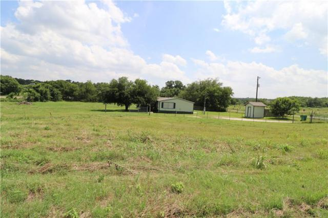 115 Cox Drive, Weatherford, TX 76088 (MLS #14119504) :: The Heyl Group at Keller Williams