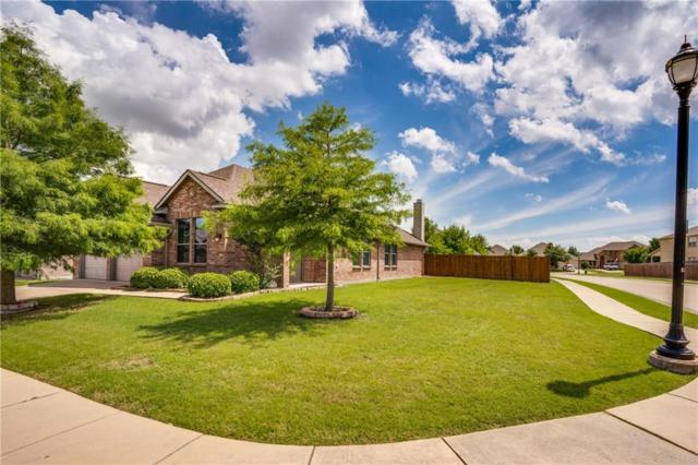 1020 Lancashire Lane, Prosper, TX 75078 (MLS #14119513) :: RE/MAX Town & Country
