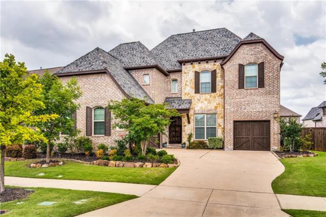6618 Silver Stream Lane, Frisco, TX 75036 (MLS #14119514) :: Lynn Wilson with Keller Williams DFW/Southlake