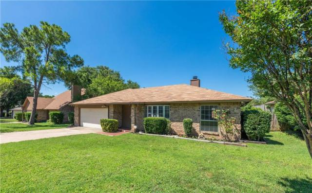 3904 Anewby Way, Fort Worth, TX 76133 (MLS #14119534) :: The Heyl Group at Keller Williams