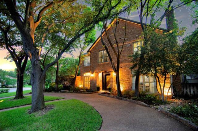 3014 Double Creek Drive, Grapevine, TX 76051 (MLS #14119540) :: The Tierny Jordan Network