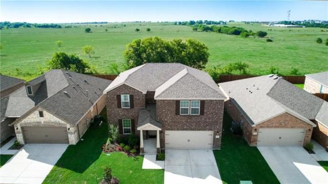 2145 Swanmore Way, Forney, TX 75126 (MLS #14119558) :: RE/MAX Town & Country