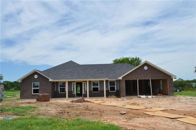 207 County Road 2342 Circle, Sulphur Springs, TX 75482 (MLS #14119616) :: RE/MAX Town & Country