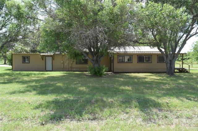806 S Lee, Santa Anna, TX 76878 (MLS #14119624) :: Lynn Wilson with Keller Williams DFW/Southlake