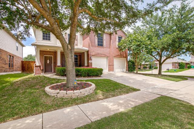 305 Magnolia Drive, Fate, TX 75087 (MLS #14119632) :: RE/MAX Landmark