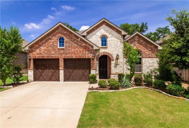 3704 Ainsworth Drive, Plano, TX 75074 (MLS #14119654) :: The Good Home Team