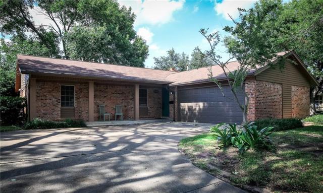 2601 Chevy Chase Drive, Irving, TX 75062 (MLS #14119659) :: NewHomePrograms.com LLC