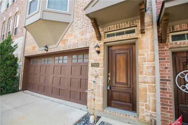 7848 Liverpool Lane, Irving, TX 75063 (MLS #14119660) :: Roberts Real Estate Group