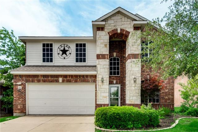 2003 Killeen Drive, Forney, TX 75126 (MLS #14119666) :: RE/MAX Town & Country