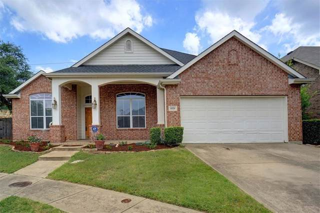 8520 Wooded Trail, Dallas, TX 75249 (MLS #14119681) :: RE/MAX Town & Country