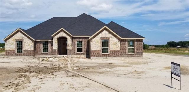 6651 Oakridge Court, Royse City, TX 75189 (MLS #14119691) :: The Heyl Group at Keller Williams