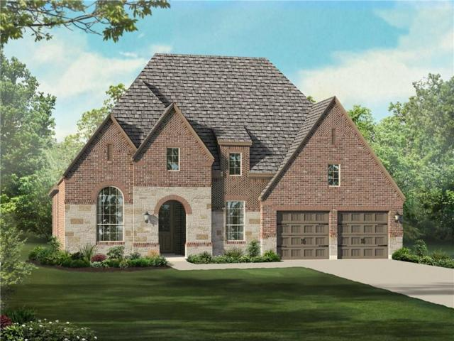 6905 Broomsedge Drive, Flower Mound, TX 76226 (MLS #14119692) :: The Rhodes Team